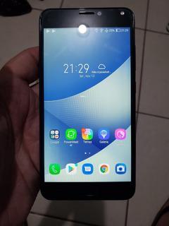 Asus Zenfone 4 Max Zc554kl 4g 32gb Dual Chip Leia O Anúncio