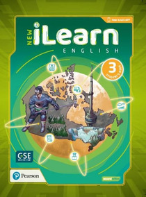 New Ilearn - Level 3 - Student Book And Workbook