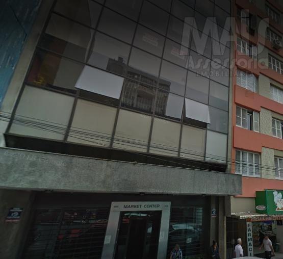 Comercial Para Venda Em Porto Alegre, Floresta, 2 Banheiros - Jvcm465_2-874060