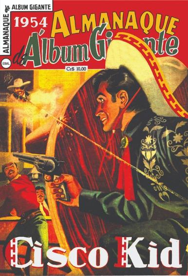 Almanaque Album Gigante - Leia O Texto