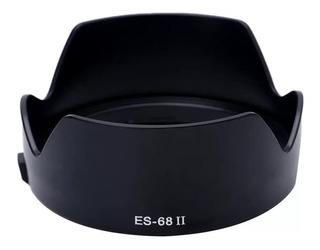 Parasol Es-68 Ii Canon Ef 50mm F/1.8 Stm Es-68 Ii Tulipan