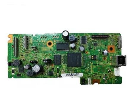 Placa Logica Impres Epson Xp 241 + Chaveada, Desbloqueada