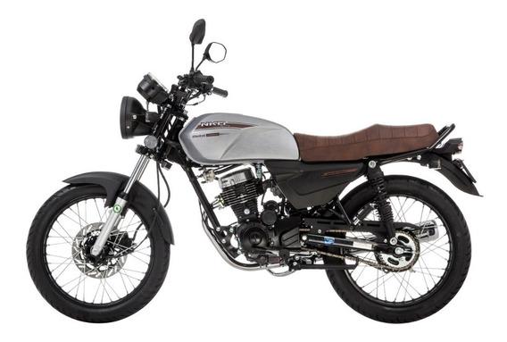 Motocicleta Akt Nkd 125 Metal 2020 Medellin Bogota