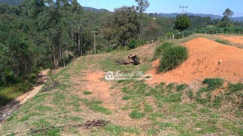 Imagem 1 de 6 de Terreno À Venda, 900 M² Por R$ 230.000,00 - Vicente Nunes - Nazaré Paulista/sp - Te0068