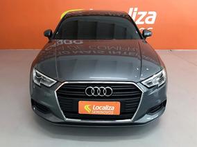 Audi A3 1.4 Tfsi Sedan Attraction 16v Flex 4p Tiptronic