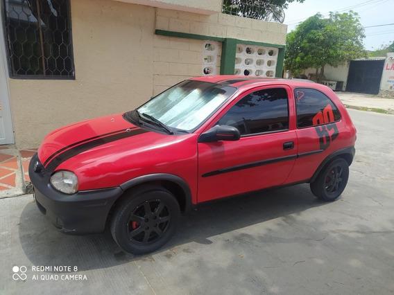 Chevrolet Corsa Seguro Mes De Abril