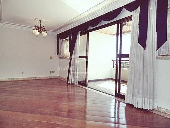 Apartamento À Venda Em Vila Itapura - Ap009280