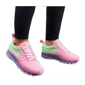 Zapatos Calzado Deportivos Nike Air Max Gym Gimnasio