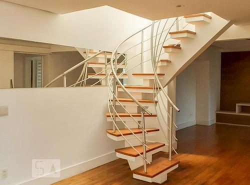 Apartamento À Venda - Moema, 2 Quartos,  192 - S893124790