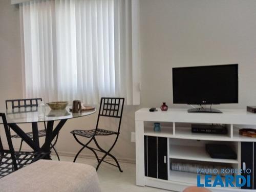Imagem 1 de 5 de Apartamento - Vila Nova Conceição  - Sp - 615785