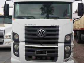 Volkswagen 25 320 6x2