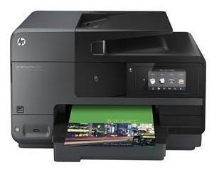 Multifuncional Hp Officejet Pro 8620 - Impressora, Copiadora