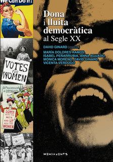 Dona I Lluita Democratica Al Segle Xx - Vv.aa (book)