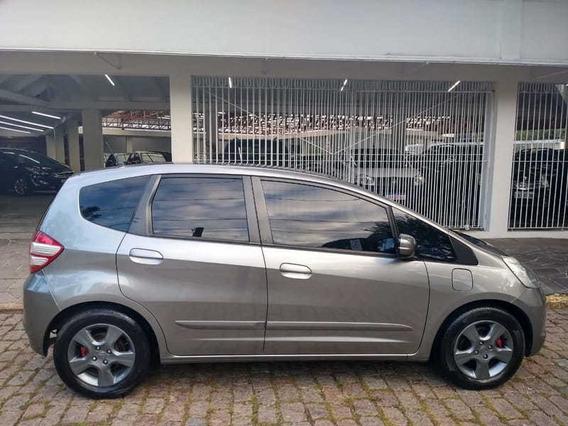 Honda Fit 1.4 Lxl 16v Flex 4p Aut