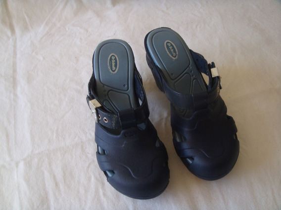Hermosos Zapatos Dr. Scholl No 35