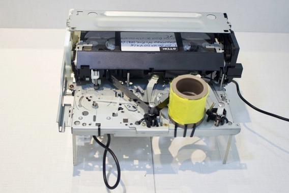 Máquina Para Limpeza De Vhs