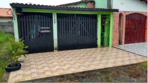 Casa A 900 Metros Da Praia Em Itanhaém Litoral Sul De Sp