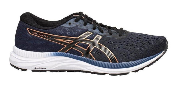 Tenis Running Asics Gel Excite 7 Caballero - Run24