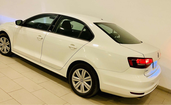 Volkswagen Jetta 2.0 Tiptronic At 2018