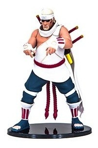 Figuras Naruto Shippuden 2017 # 26 - Killer B