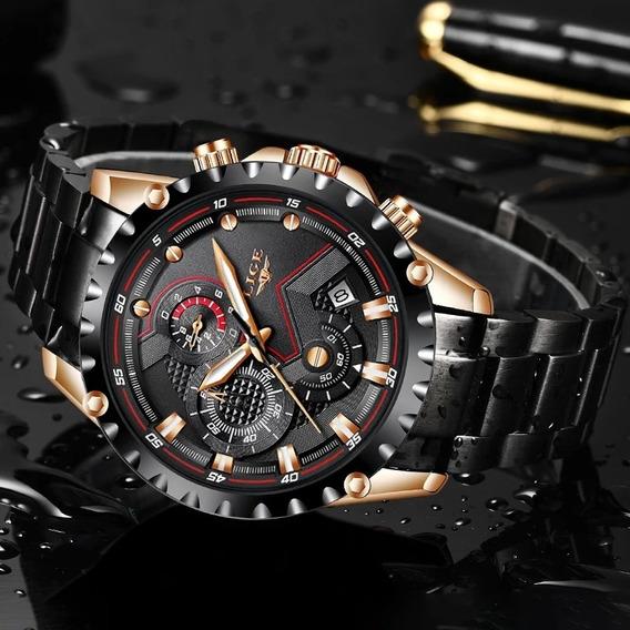 Relógio Original Lige 100% Funcional