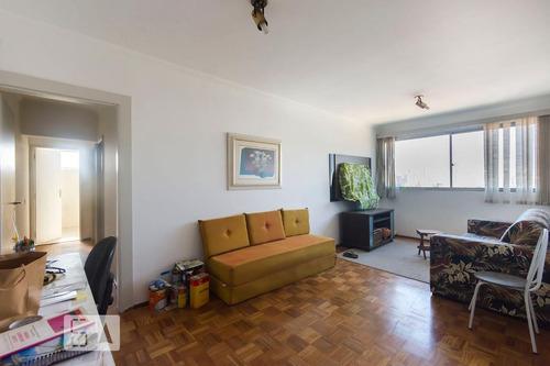 Apartamento À Venda - Vila Olímpia, 2 Quartos,  70 - S892982277