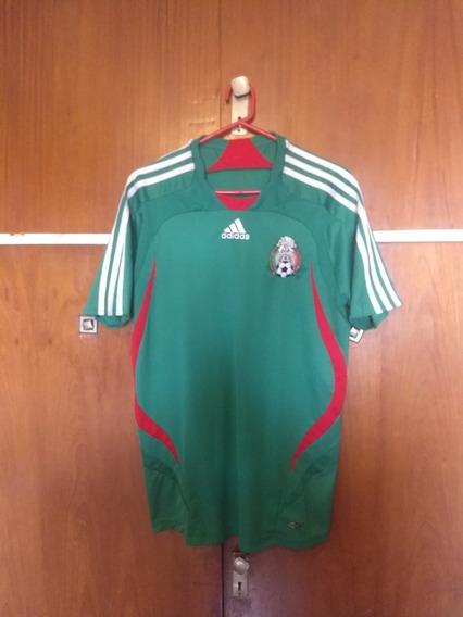 Camiseta Selección De Mexico