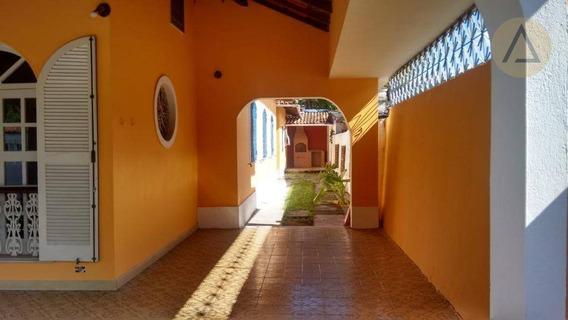 Casa Centro - Ca0907