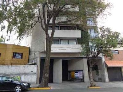 7971-rar Depto En Renta Ajusco, Portales, Benito Juárez