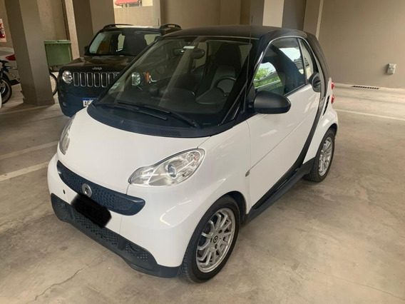 Smart Fortwo City 2013