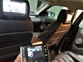 Evoque Prestige Tech Com 2 Telas Para Os Encostos Traseiro