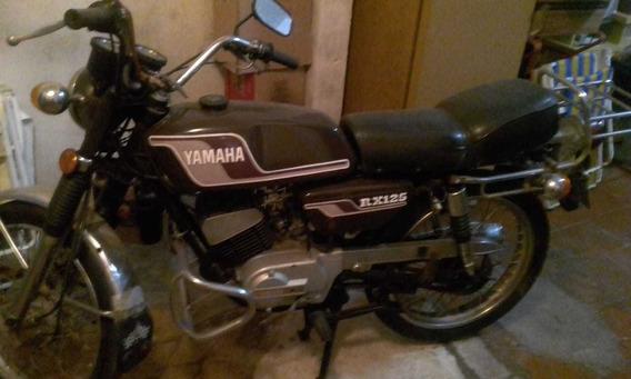 Yamaha Rx Yamaha 81