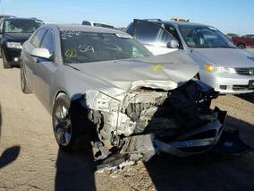 Malibu 2010 4cil Y 2012 Chrysler 200 6cil , En Partes