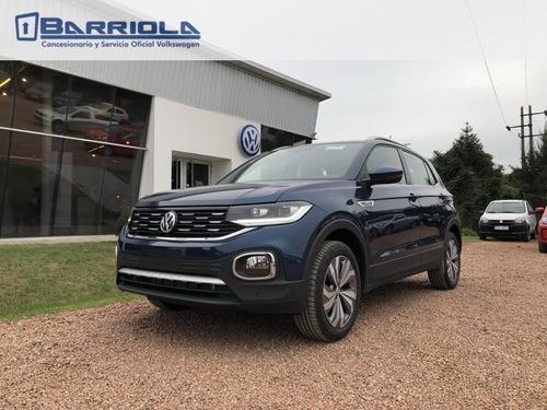 Volkswagen T-cross Highline 2021 0km - Barriola