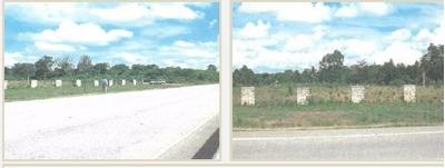 San Pedro De Macoris. Los Llanos Solar 10,000 M2
