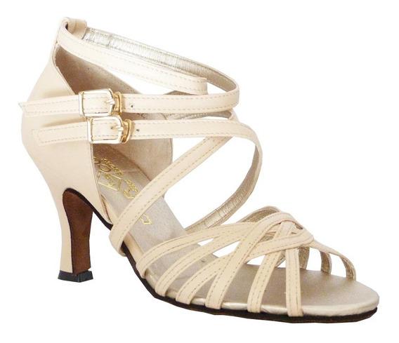 Zapatos De Baile Salsa Bachata Tango Darcos Larita 12