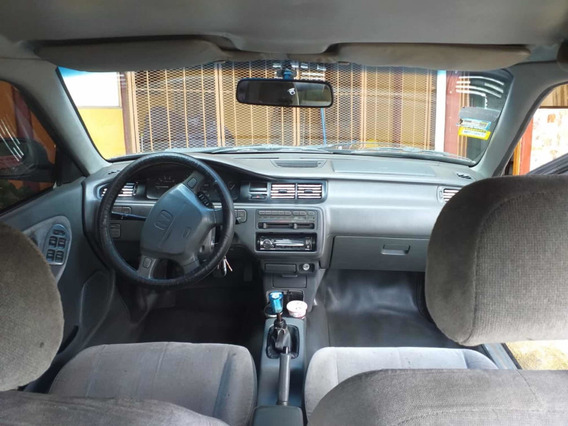 Honda Civic Lx Exc Estado