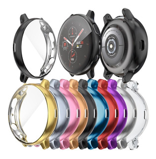 Case Protector Tpu Mica Galaxy Watch Active 2 40mm 44mm