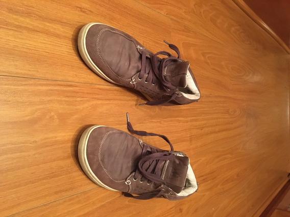 Zapatillas Le Coq Sportif - Hombre -tipo Botita