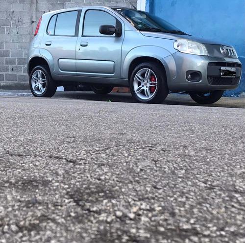 Imagem 1 de 8 de Fiat Uno 2011 1.0 Vivace Flex 5p