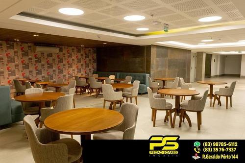 Imagem 1 de 10 de ( Oferta ) Sala Com Ótima Localização No Miramar - Lo0010
