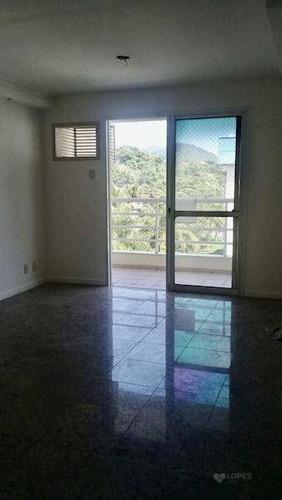 Imagem 1 de 19 de Cobertura Com 2 Dormitórios À Venda, 125 M² Por R$ 560.000 - Maria Paula - São Gonçalo/rj - Co3013