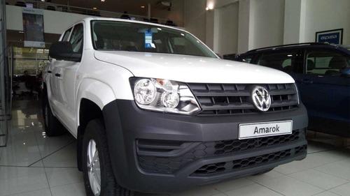 Volkswagen Amarok 2.0 Cd Tdi 140cv Trendline My 21 Eb #12