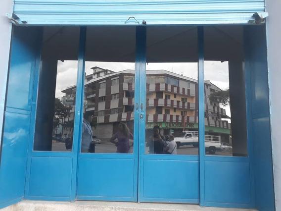 Local En Alquiler Centro De San Felipe