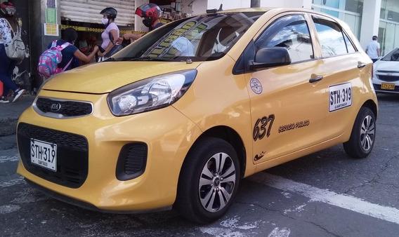 Kia Picanto Picanto Ion 1.250