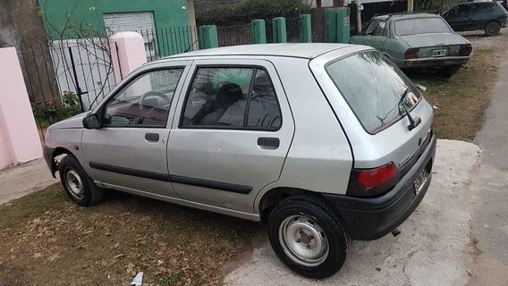 Renault Clio 1996 1.9 Rl