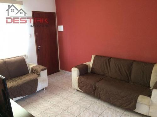 Ref.: 3664 - Apartamento Em Jundiaí Para Venda - V3664