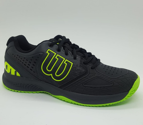 Zapatillas Wilson Tenis Hombre Kaos Comp 2.0 - 2019 S+w