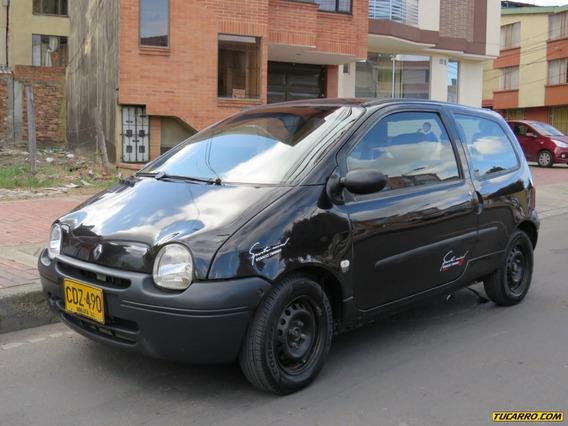Renault Twingo Authentique Aa