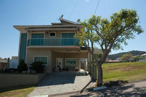 Casa Em Condomínio - Co00001 - 34748118